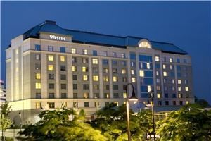 The The Westin Reston Heights