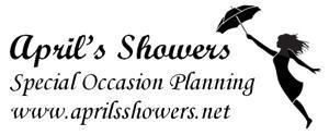 April's Showers Special Occasion Planning-Print Services