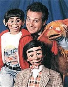 Joe Gandelman, Comic Ventriloquist