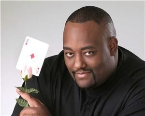 Comedy Magician Dewayne Hill - Beckley