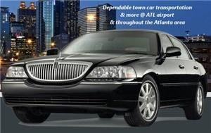 ATL Limo and Airport Car Transportation