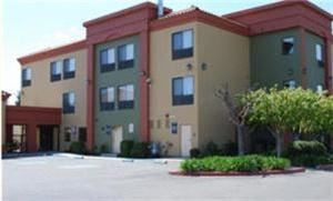 Best Western Plus - Fresno Inn