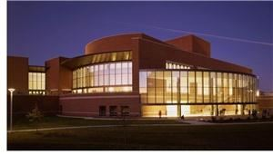 Blanche M. Touhill Performing Arts Center