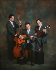 Trio Casablanca Productions