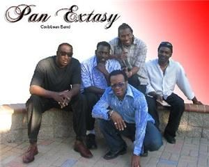 pan Extasy Caribbean Band - Los Angeles