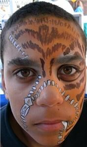 FUNifaces Face Painting & Airbrush Tats