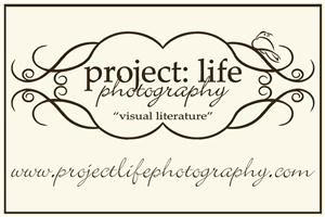 Project Life Photography