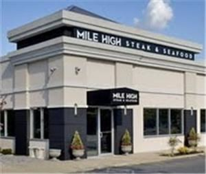 Mile High Steak & Seafood