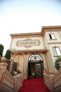 The Great Caesar Banquet Hall