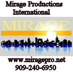Mirage Productions