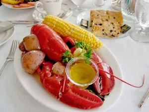 Sam's Great Northern Lobster Bakes & Catering Company