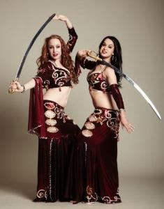 Sababa Dance Co. : Bellydance Entertainers