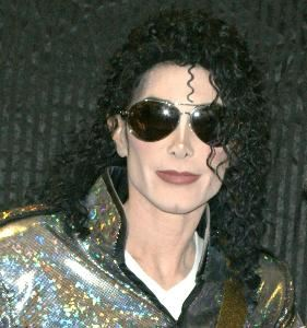 DEV as MJ, A Tribute To Michael Jackson
