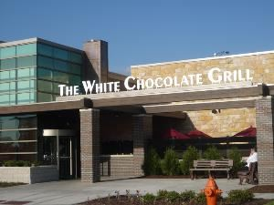 The White Chocolate Grill