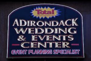 Adirondack Wedding Association - Ticonderoga