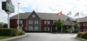 Country Inn & Suites By Carlson Oakville