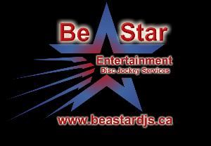 BE A STAR ENTERTAINMENT Disc Jockey Services
