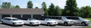 Royalty Limousine Service - Brockville