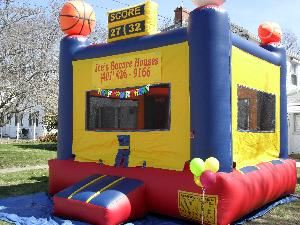 Joe's Bounce House