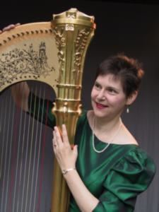 Greensleeves Harp Music Etc