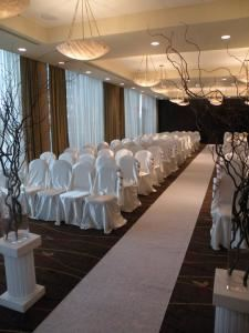 Caeli's Custom Events & Rentals