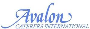 AVALON CATERERS