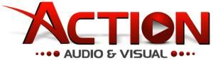Action Audio & Visual