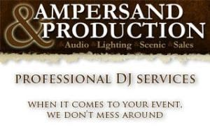 Ampersand Production