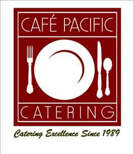 Cafe Pacific & Catering