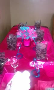 Glitz and Gloss Kids Mobile Spa Parties
