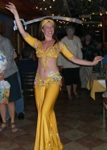 Bellenco Events By Vanessa Bellydance