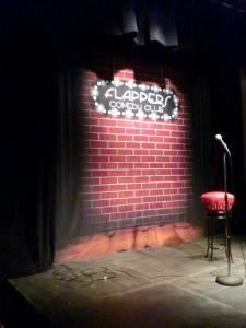 Flappers Comedy Club & Restaurant- Claremont