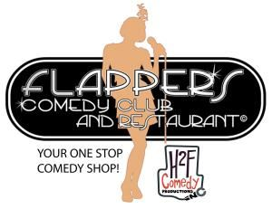 Flappers Comedy Club & Restaurant H2F Comedy Productions