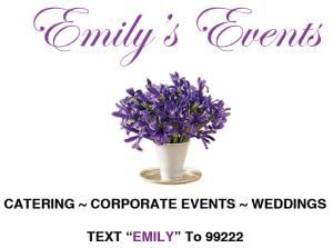 Emily's Events