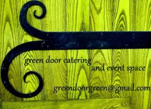 Green Door Catering