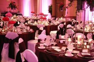 Hy Vee Conference Center