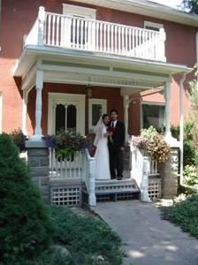 Victorian Estate & Wedding Officiant Included - From $99