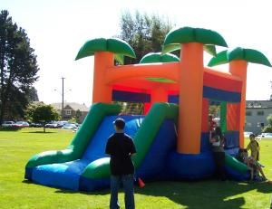 Fun Zone Inflatable & Event Rentals Chilliwack