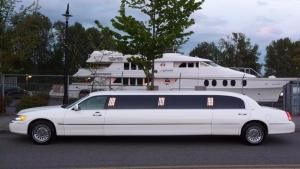 NW Exclusive Limousine