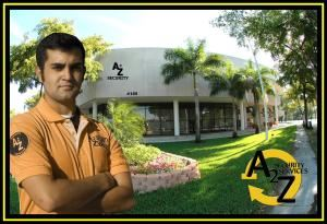 A 2 Z Security Services