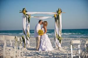 Your California Beach Wedding