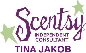 SCENTSY Independent Consultant Tina Jakob