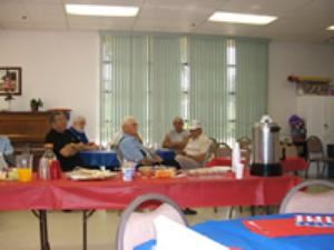 Joslyn Senior Center