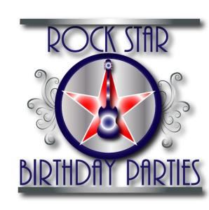 Rock Star Birthday Parties