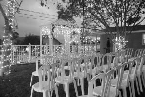 Avon Gardens Event Center