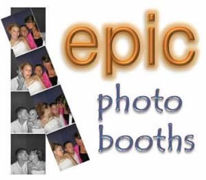 Epic Photo Booths - Chanhassen