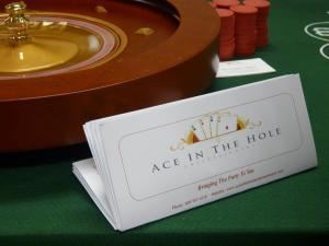 Ace In The Hole Entertainment LLC