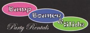 Bump Bounce & Slide Party Rentals