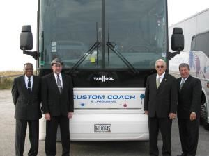Custom Coach & Limousine - Waterville