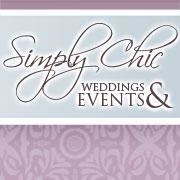 Simply Chic Weddings & Events